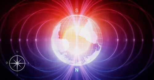 Приближается смена магнитных полюсов Земли, близится время катастроф