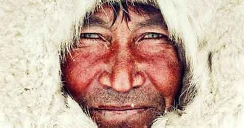 Старейшины племени инуитов предупреждают НАСА о смещении земной оси