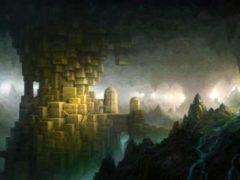 Теория Полой Земли: мифология подземной цивилизации.