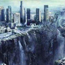 Климатолог называет планету Нибиру создателем катастроф на Земле.