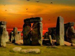 Древний Стоунхендж Великобритании: вечные загадки истории.