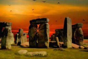 Супертехнологии древних цивилизаций.