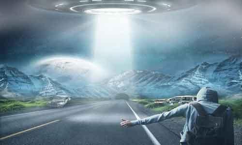 Феномен НЛО, загадка уфологии