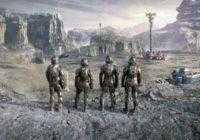 Они говорят, что люди пришли на Марс еще полвека назад
