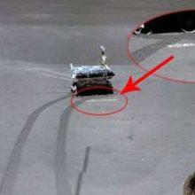 Приземление китайского зонда Чанъэ-4 на темной стороне Луны мистификация.