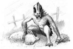 Настоящая чупакабра, легенда и реальность за ночным монстром.