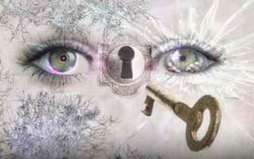 Третий глаз, сверхспособности шишковидной железы