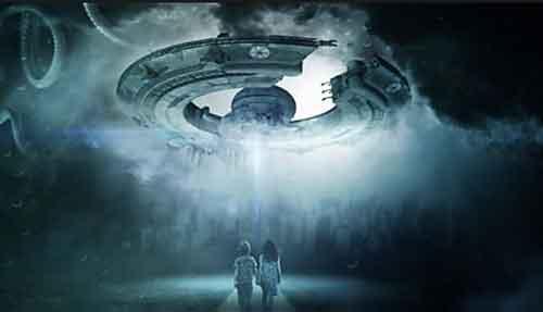 похощенные пришельцами, Людей похищают с целью гибридизации и последующего захвата Земли