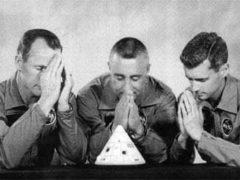 Трагедия Аполлона 1 катастрофа едва не закрывшая НАСА.