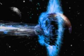 Орбита апокалипсиса, есть связь между Девятой планетой и загадочной Нибиру?
