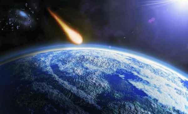 Темная галактическая зона, причина растущих катаклизмов на Земле