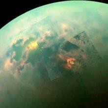 НАСА хочет поискать внеземную жизнь на Титане, спутнике Сатурна.
