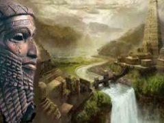 Древние цивилизации, искусственный интеллект и машины богов.