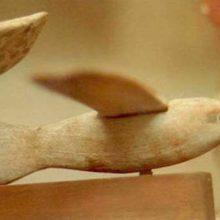 Саккарская птица, самолеты и технологии полетов древних цивилизаций.