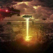 Влиятельные люди Польши предупреждают о проблеме вторжения инопланетян.