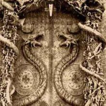 Пугающая тайна запечатанной двери храма Падманабхасвами.