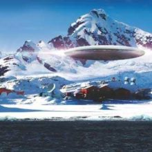 Скрытые тайны Антарктиды продолжаются.