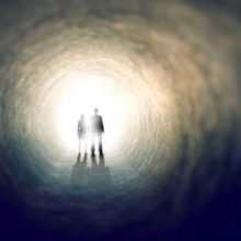 Научные доказательства жизни после смерти.