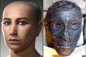 Фараон Тутанхамон был убит, или умер по естественным причинам?