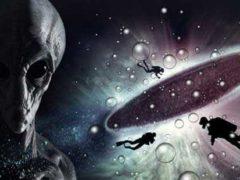 Межпространственные инопланетяне – пришельцы из соседних измерений.