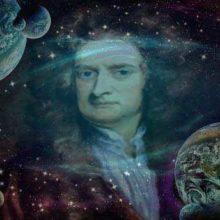Конец света случится в 2060 году, Исаак Ньютон.