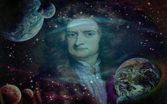 Конец света случится в 2060 году, предсказал Исаак Ньютон