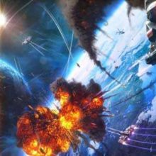 В окрестностях созвездия Орион началась внеземная война?