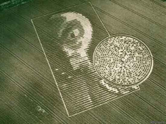 Круги на полях, таинственные явления или сообщения инопланетян