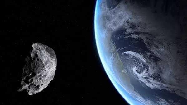 Астероид 2020 SW пройдет недалеко от Земли в четверг, 24 сентября