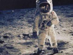 Как появилась Луна; создана инопланетянами, или человек прошлого создал Луну?