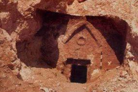 Земной дом Иисуса Христа в Назарете удивил.