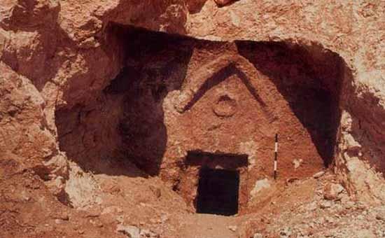 Археологи нашли земной дом Иисуса Христа