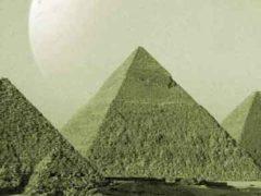 Известные тайны Египетских пирамид.