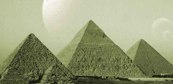 Большая пирамида Хеопса, тайны древних архитекторов