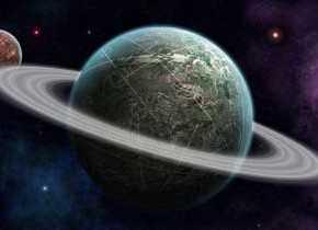 инопланетные организмы могут быть найдены на Европе.