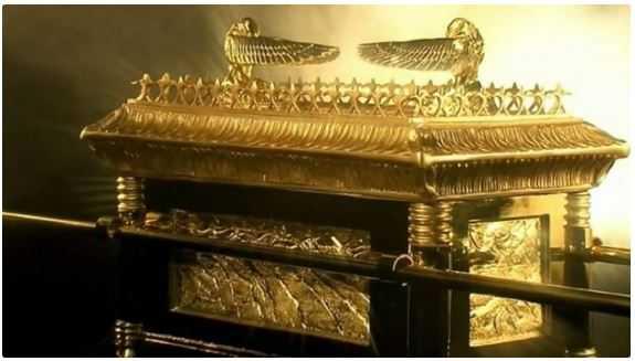 Ковчег Завета, или Ковчег Откровений, один из самых священных артефактов древнего мира