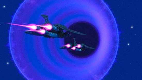 Квантовый мир, тайны параллельных миров и загадки НЛО