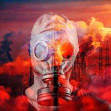 Человечество находится на грани вымирания.