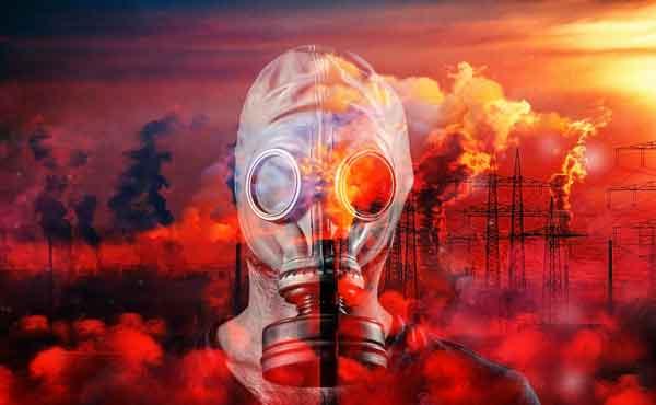 Человечество находится на грани вымирания