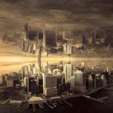 Планете грозит глобальное похолодание, но готовиться надо к потопу.
