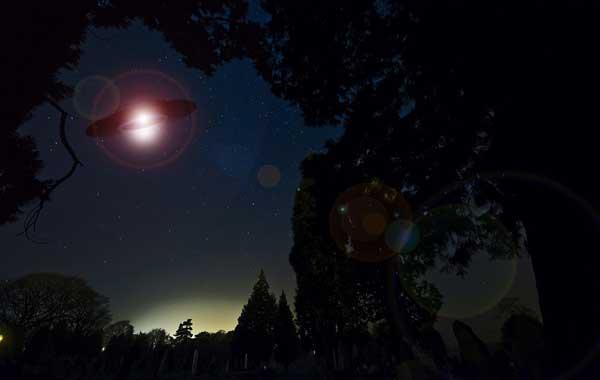 необходимо изучить тайны НЛО на международном уровне