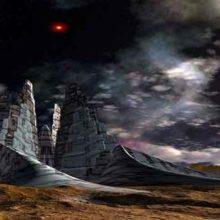Загадки и тайны планеты Земля.