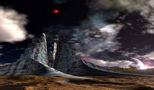 Пока мы ищем внеземную жизнь инопланетяне ищут нас