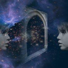 Мистика зеркал и загадки мифологии.